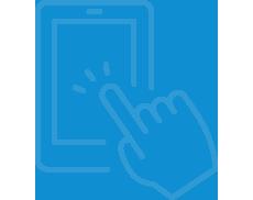 UI/UXデザインのイメージ