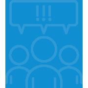 情報整理・伝わるデザインのイメージ